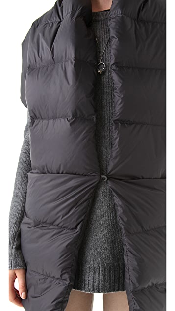 Tess Giberson Quilted Scarf