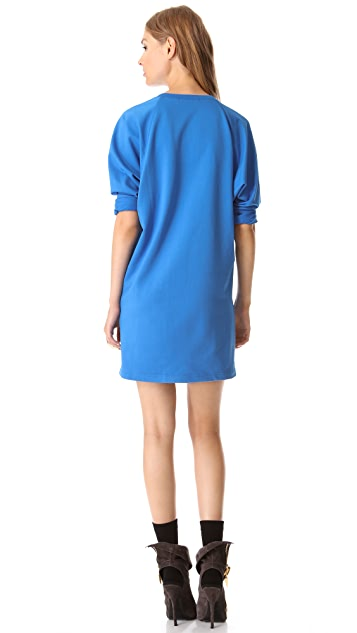 Tess Giberson Sweatshirt Dress