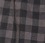Charcoal Gingham