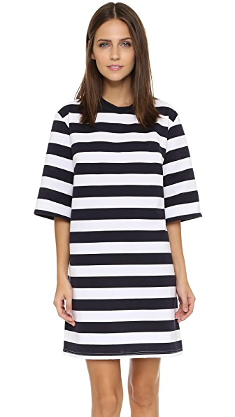 The Fifth Label City Safari T Shirt Dress