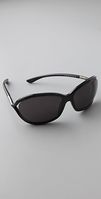 Tom Ford Eyewear Jennifer Sunglasses