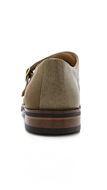 The Generic Man Academy Low Oxfords