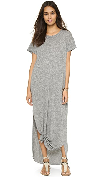 0f9ebe66e9f7 Sale alerts for The Knotted Tee Dress - Covvet