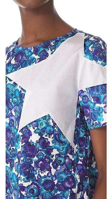 Thakoon Addition Star T-Shirt