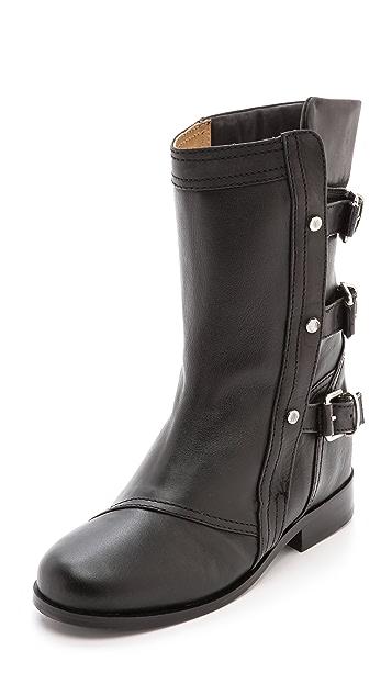 Thakoon Addition Fiona Boots