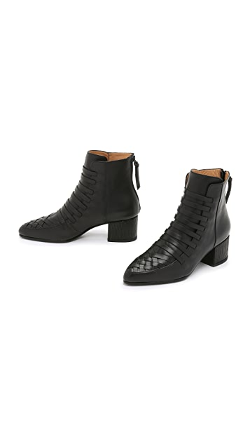 Thakoon Addition Estelle Booties