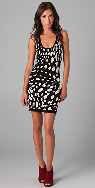 Thakoon Tank Dress