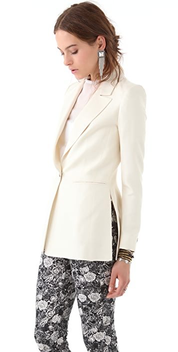 Thakoon Suiting Blazer