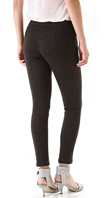 Thakoon Fitted Leggings