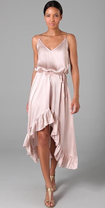 Thayer Wild One Maxi Dress