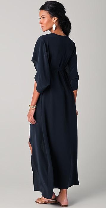 Thayer Jak Maxi Dress