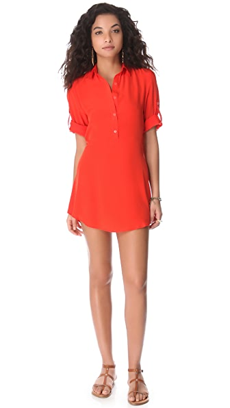 Thayer Shirtdress