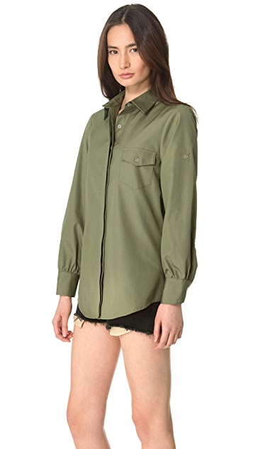 Thayer Classic Button Shirt