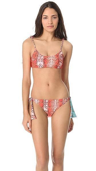 Thayer Bralette Bikini Top