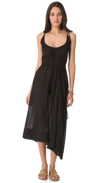 Thayer Breeze Cover Up Dress