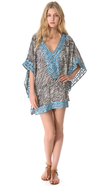 Thayer Sunshine Cover Up Dress