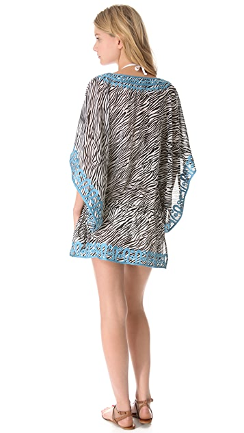 Thayer Sunshine Cover Up Dress