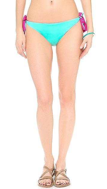 Thayer Reversible Bikini Bottoms