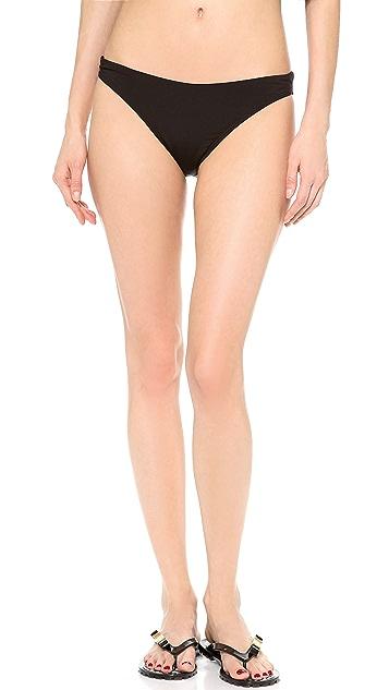 Thayer Knot Back Bikini Bottoms