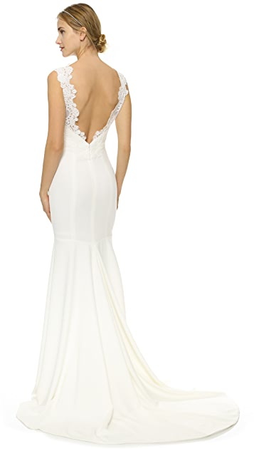 Theia Nadia Gown