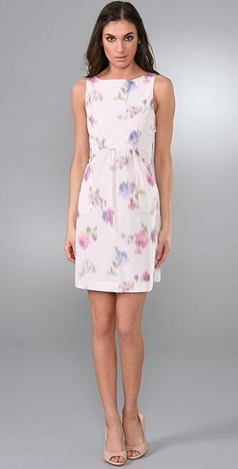 Theory Clary Dress