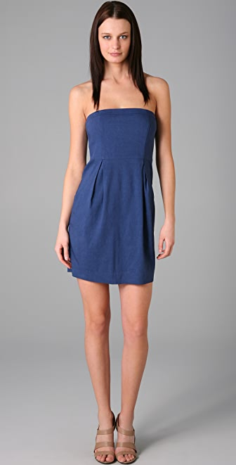Theory Tyrah Dress