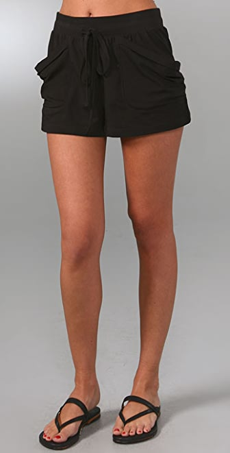 Theory Javis Shorts