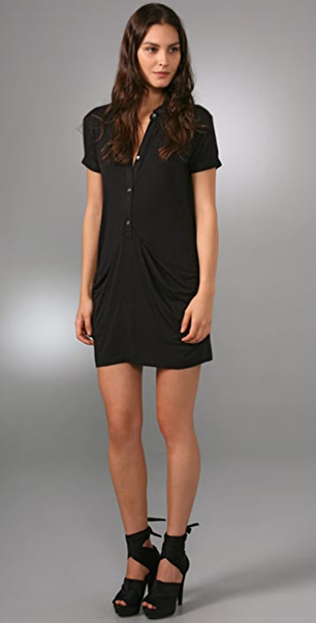 Theory Melita Dress