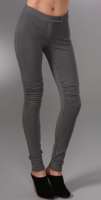 Theory Cynthia Leggings