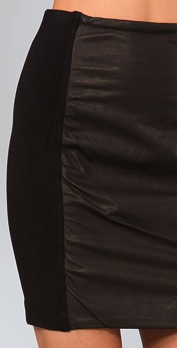 Theory Irmena Pencil Skirt