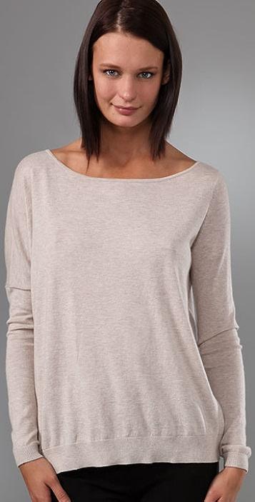Theory Hara Sweater