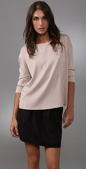 Theory Berry W Top
