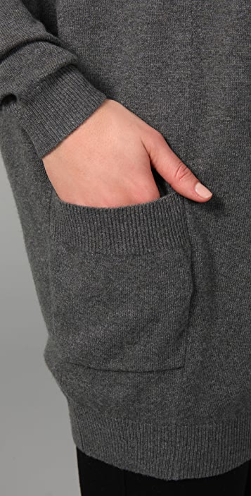 Theory Cristabel Sweater