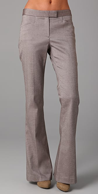 Theory Denison Pants