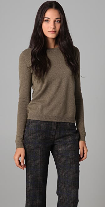 Theory Yulia B Cashmere Sweater