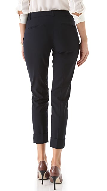 Theory Daniya Tailor Pants