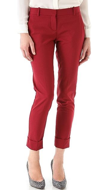 Theory Daniya Tailor Pants
