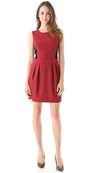 Theory Darua Tailor Dress