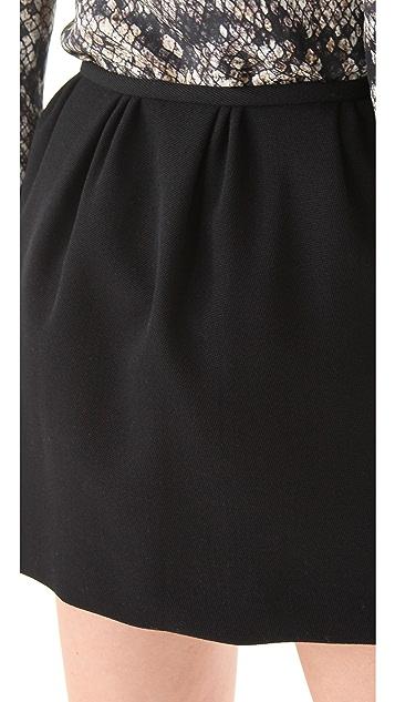 Theory Lilory W Skirt