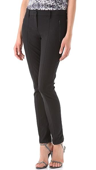 Theory Estela New Recovery Pants