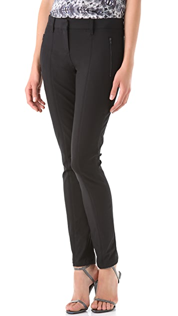 Theory Estela New Recovery Pants