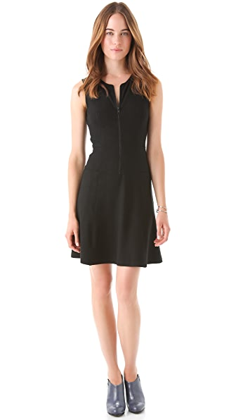 Theory Olethea Classical Dress