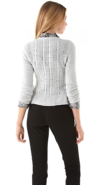 Theory Maglyn Loryelle Sweater