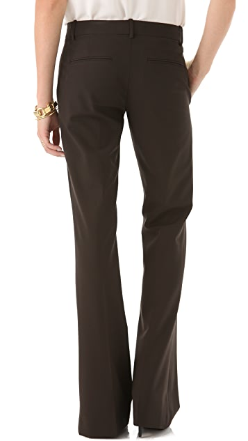 Theory Ashleen Tailored Pants