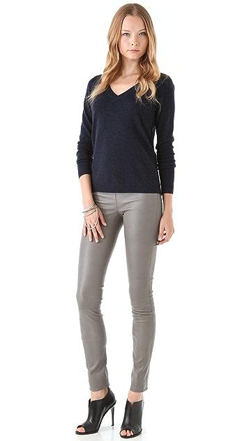 Theory Brandis Cashmere Sweater