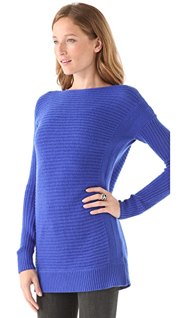 Theory Lileen Cashmere Sweater