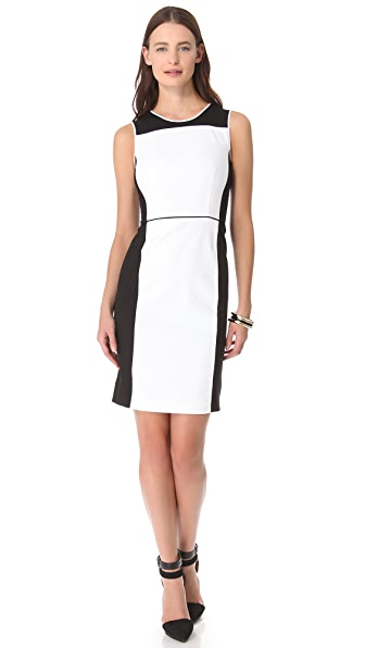 Theory Nyasha Elite Dress