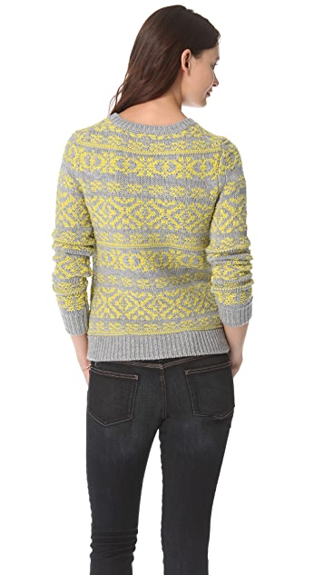 Theory Tommie P Sweater