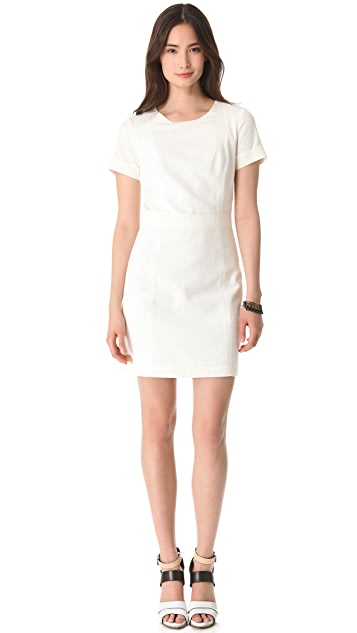 Theory Inessa Jubilee Dress