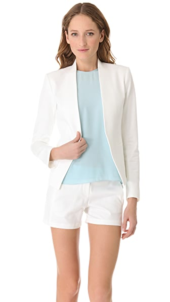 Theory Lanai Bistretch Blazer